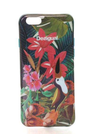 Carcasa multicolora pentru iPhone 6 de la Desigual