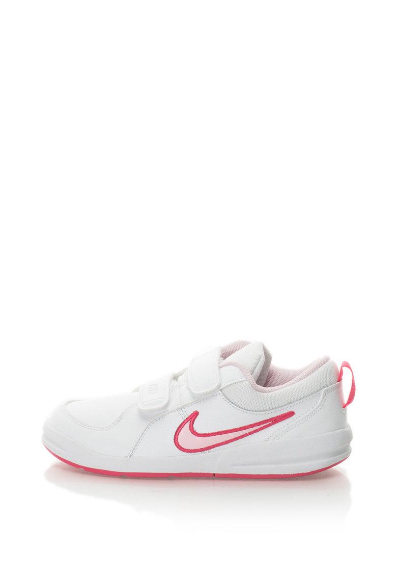 Pantofi sport cu velcro Pico 4