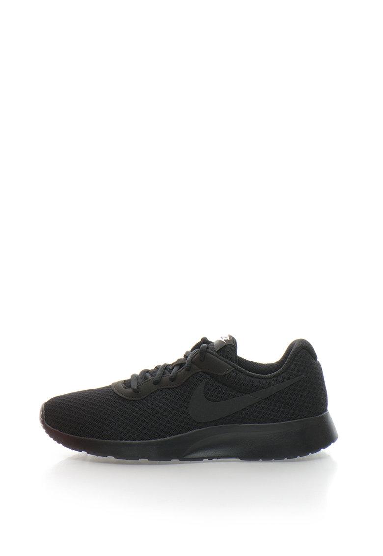 Pantofi sport cu insertii de plasa Tanjun