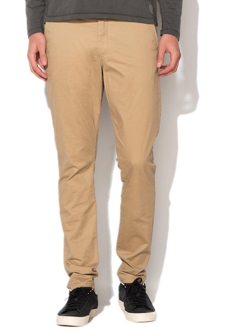 JackJones Pantaloni slim fit bej Marco