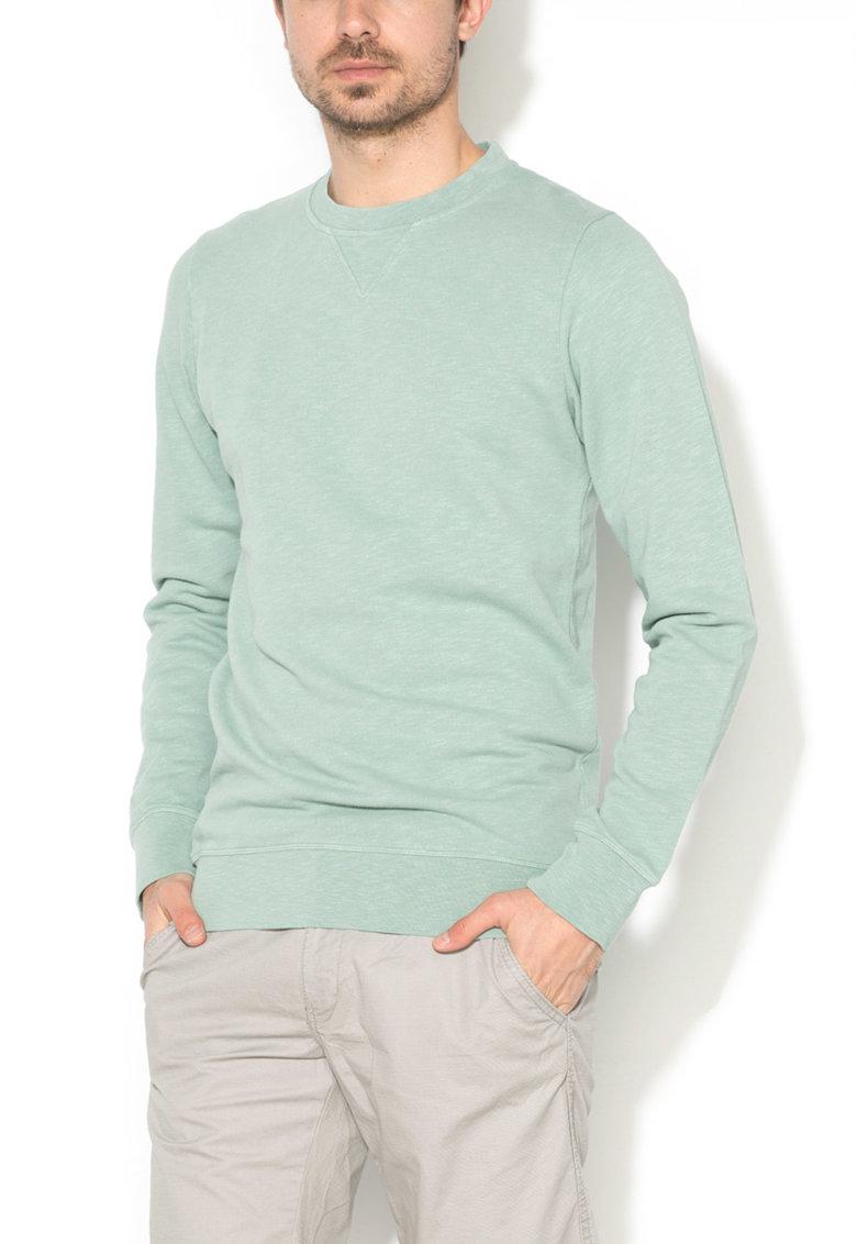 Bluza sport verde menta