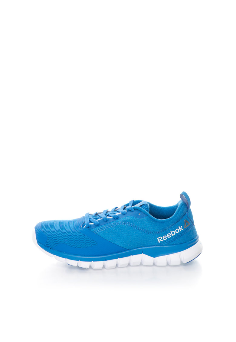 Reebok Pantofi sport albastru royal Sublite Authentic 4.0.
