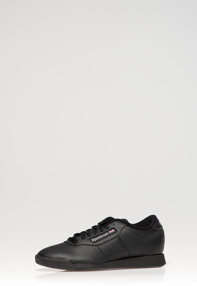 Reebok - Pantofi sport negri Princess