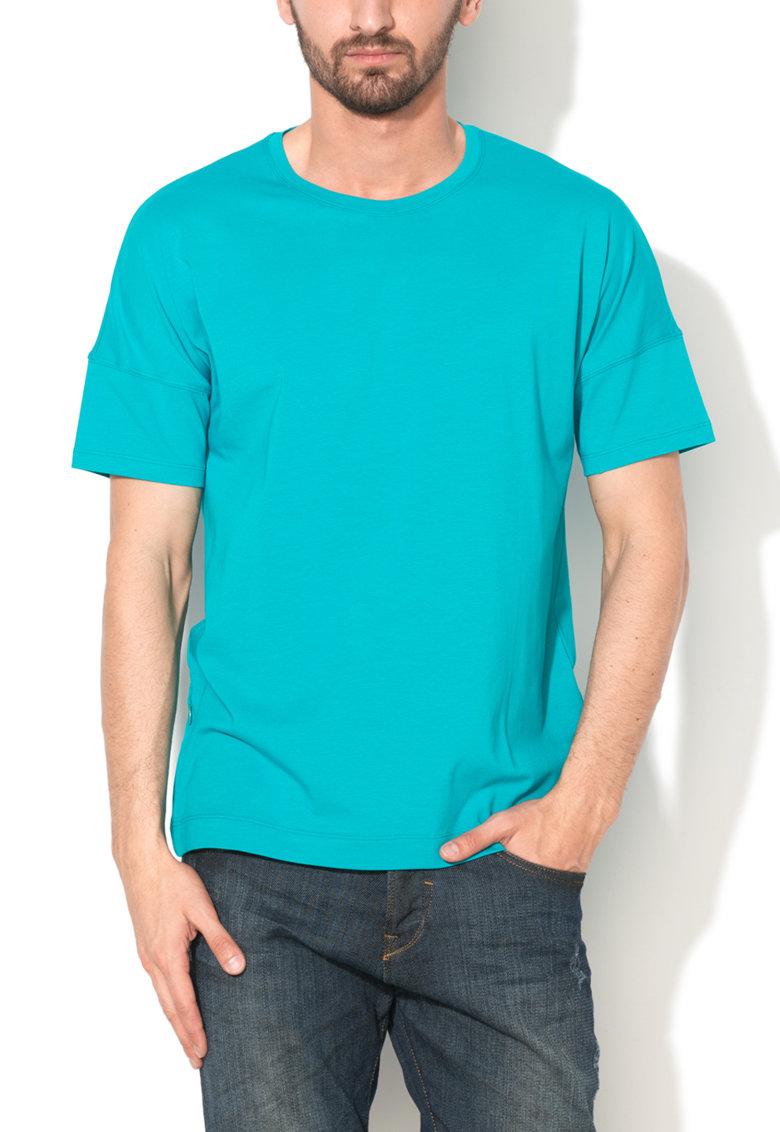 United Colors Of Benetton Tricou turcoaz