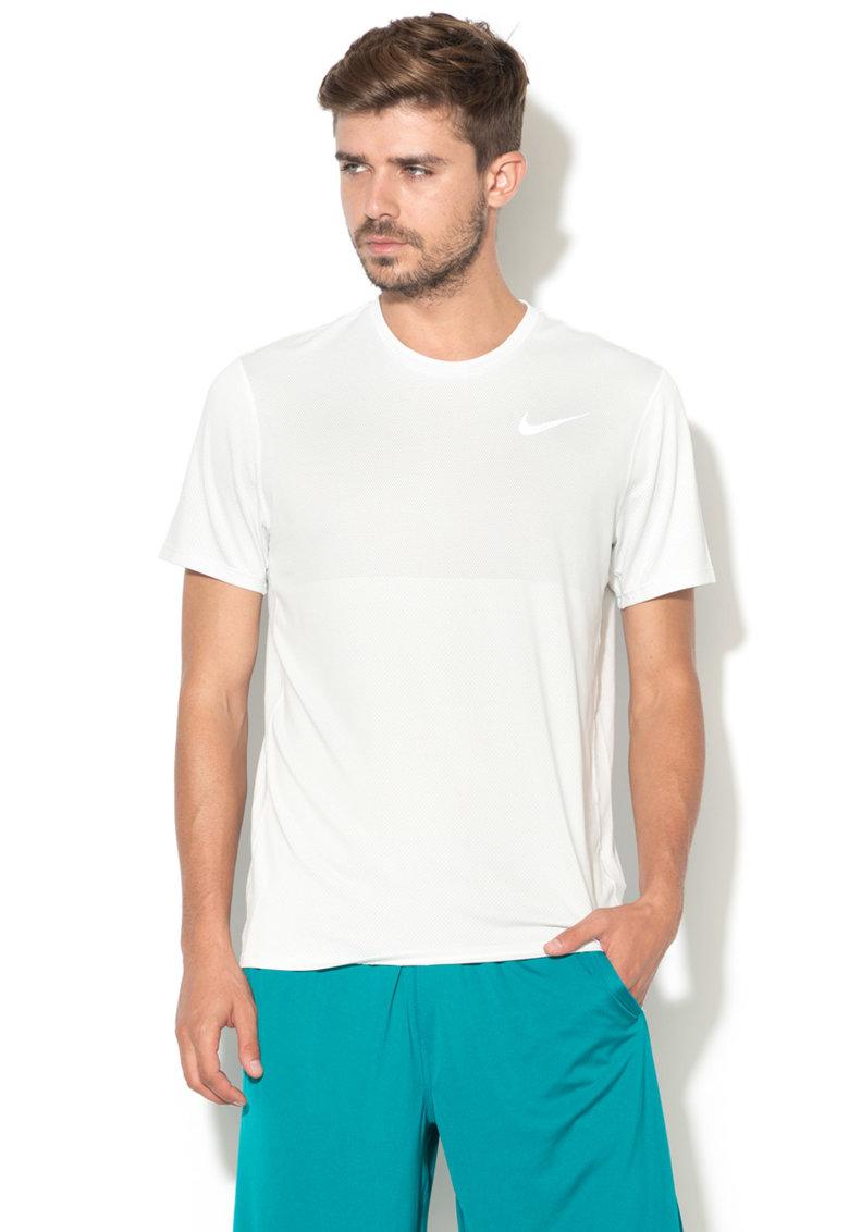 Tricou pentru alergare - cu model perforat