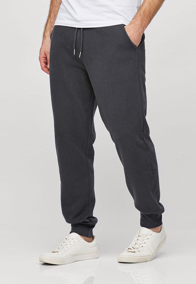Pantaloni jogger gri inchis de la NEXT
