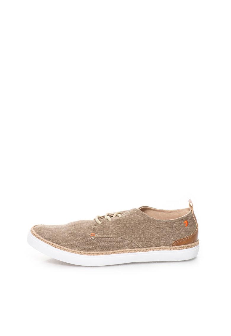 Gioseppo Pantofi casual maro de panza Batun
