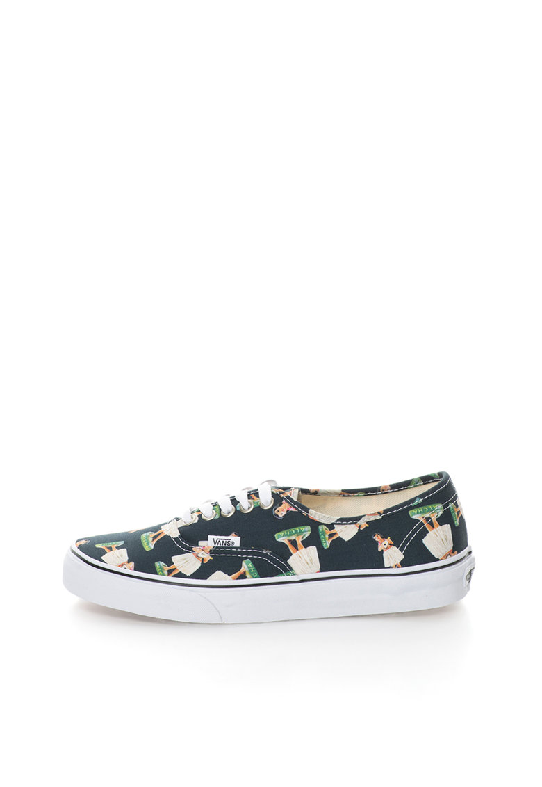 Vans Tenisi multicolori Authentic