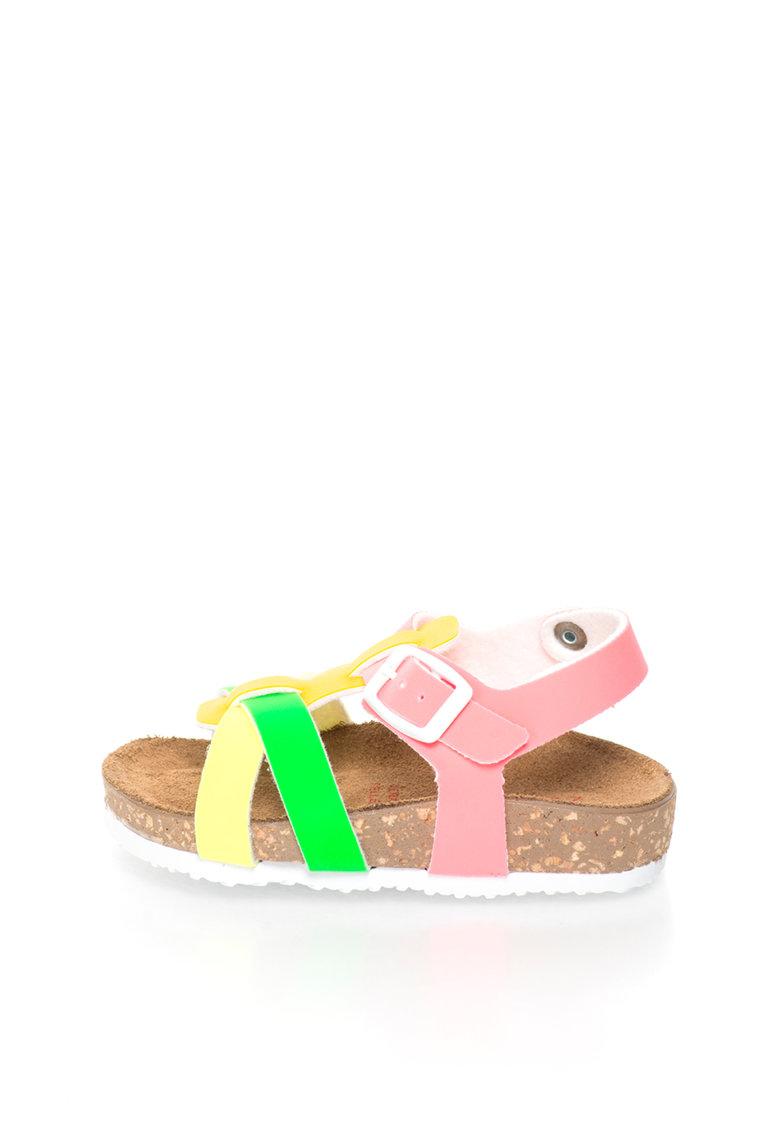Zee Lane Sandale multicolore