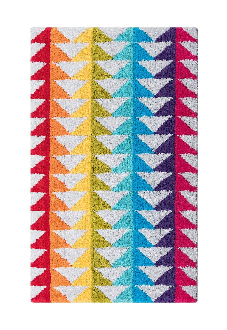 Covoras de baie multicolor de la Sorema – 111325110001-111326110001