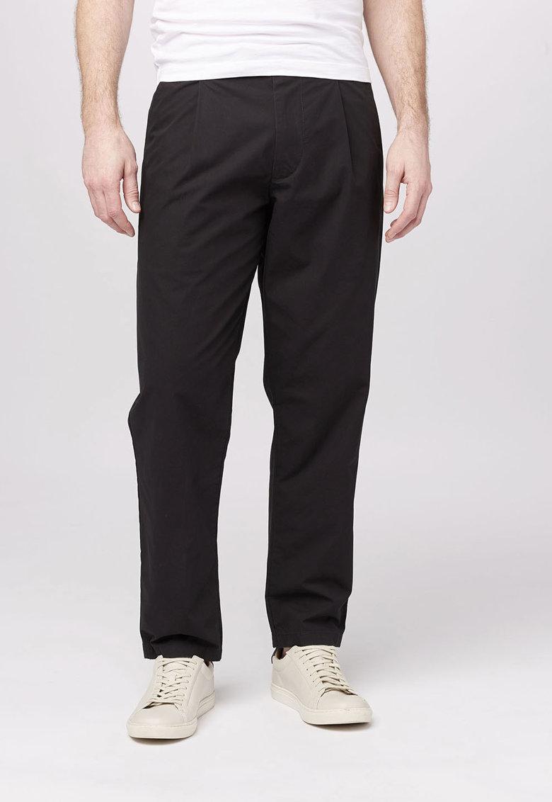 NEXT Pantaloni chino negri