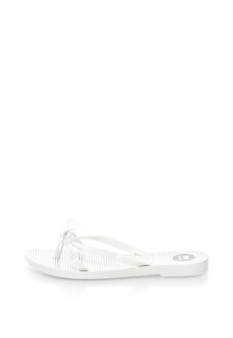 Papuci flip-flop cu funda Fresh