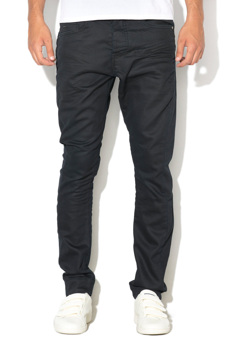 Blugi peliculizati FleX Jeans®