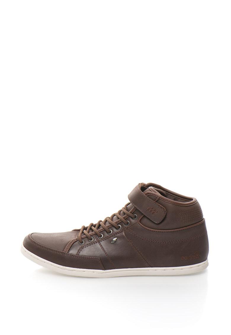 Boxfresh Pantofi sport de piele Swich