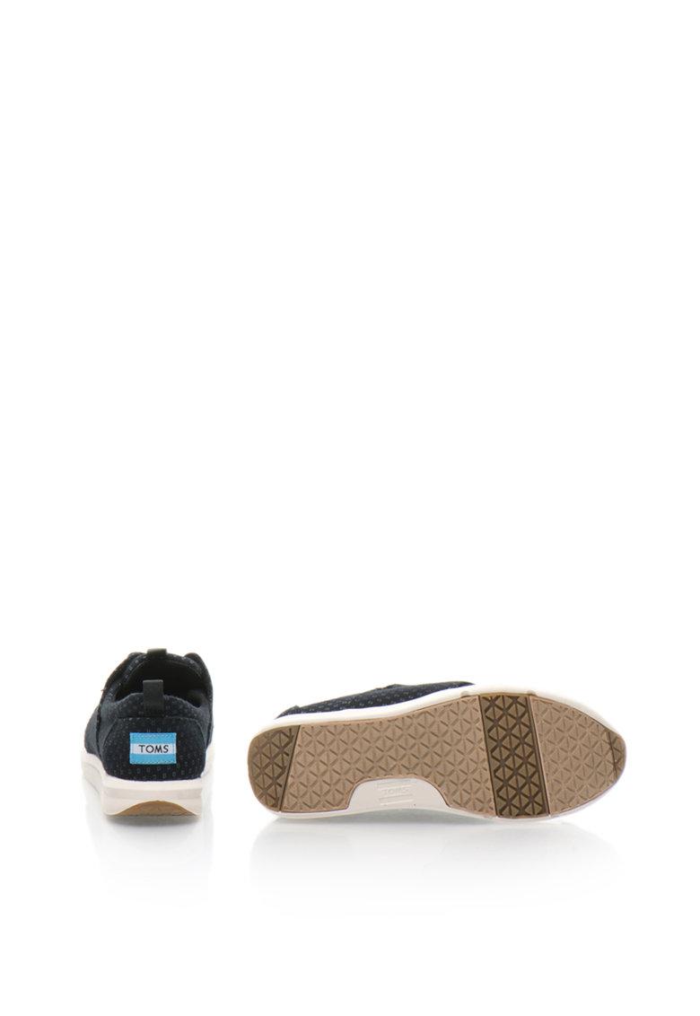 Pantofi sport cu imprimeu Del Rey