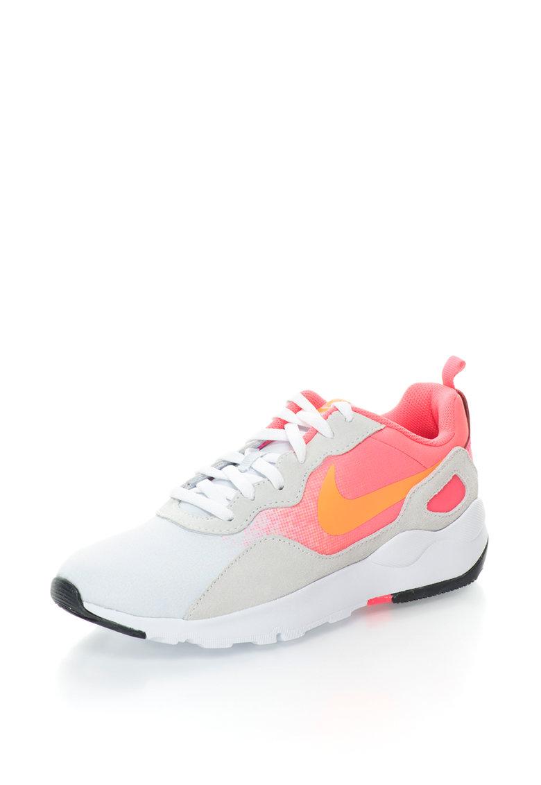 Nike Pantofi sport cu garnituri de piele intoarsa Ld Runner