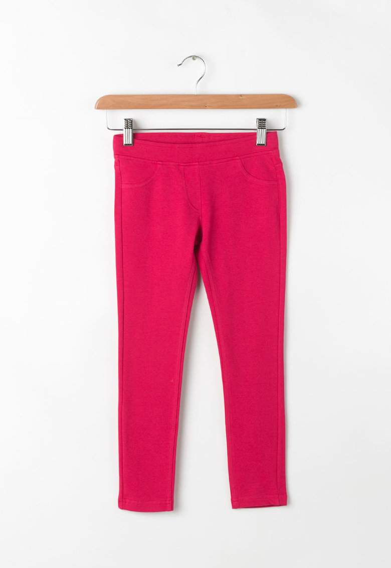 Pantaloni skinny elastici de la United Colors Of Benetton