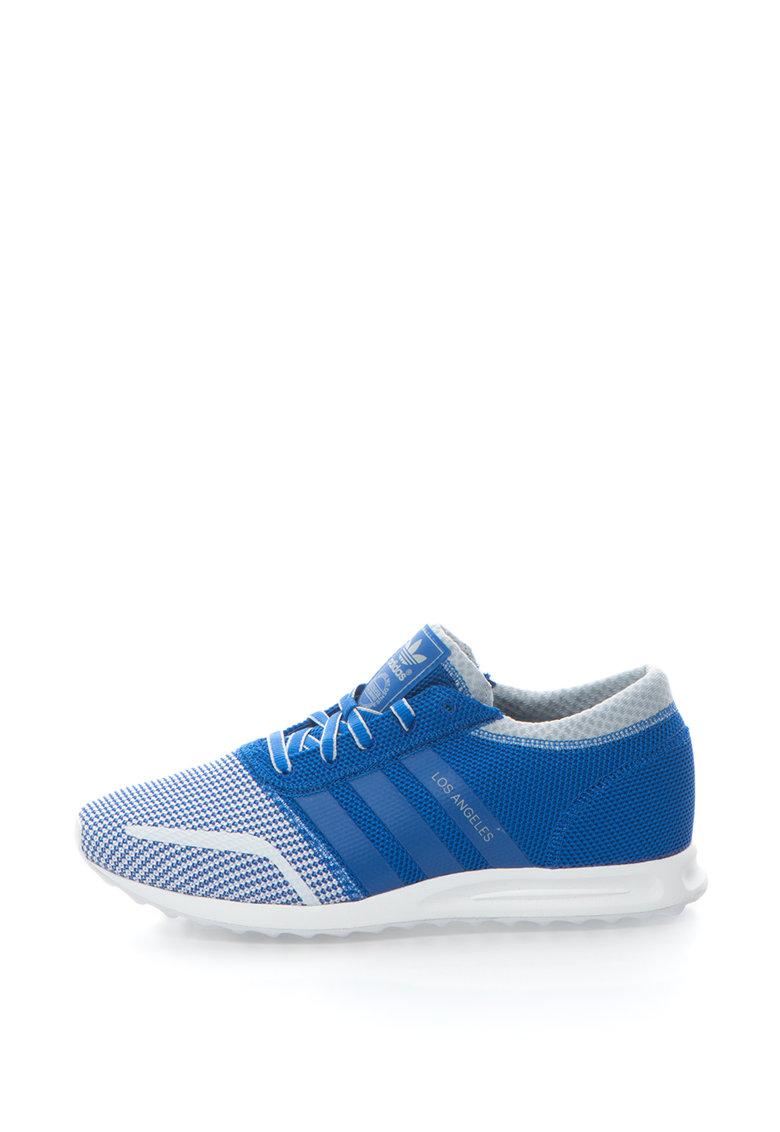adidas Originals – Pantofi sport – Albastru/Alb