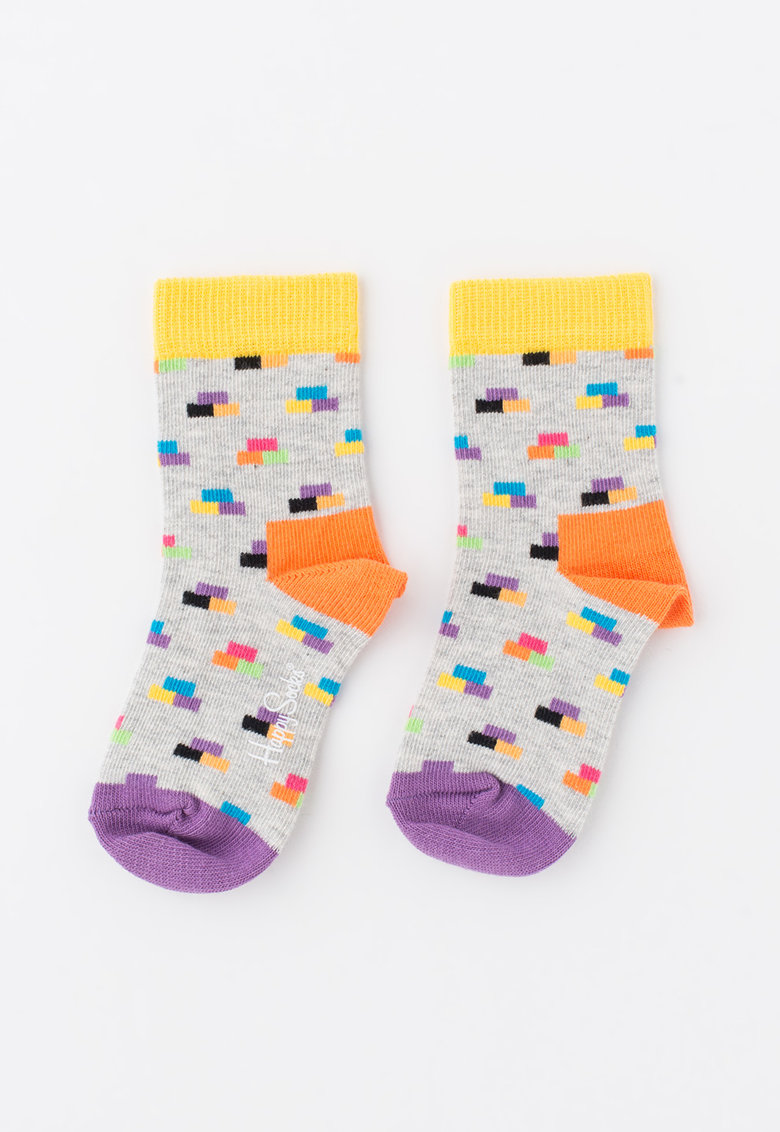 Happy Socks Sosete Brick