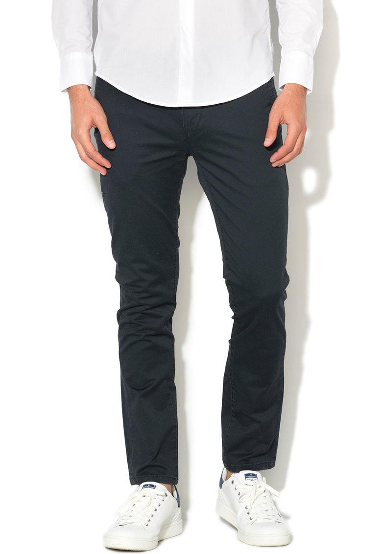 Pantaloni chino skinny de la Alcott
