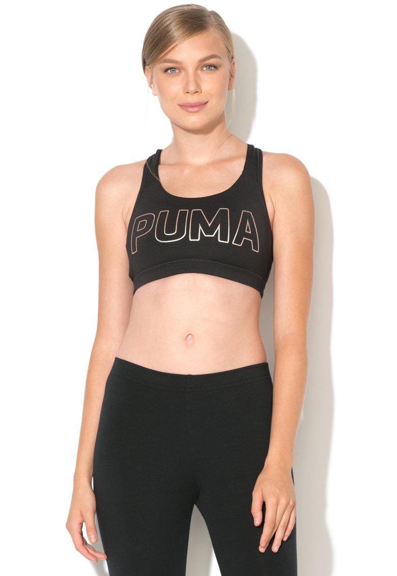 Puma Bustiera cu suport mediu Power Shape Forever
