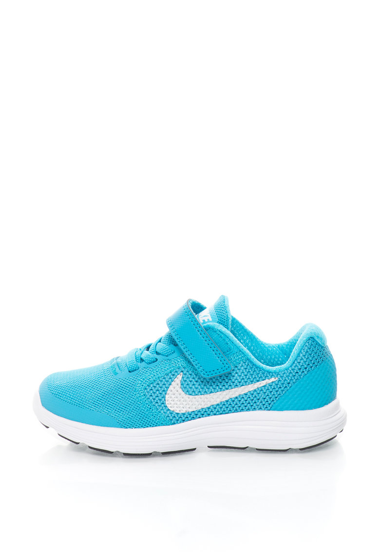 Nike Pantofi sport din plasa Revolution 3