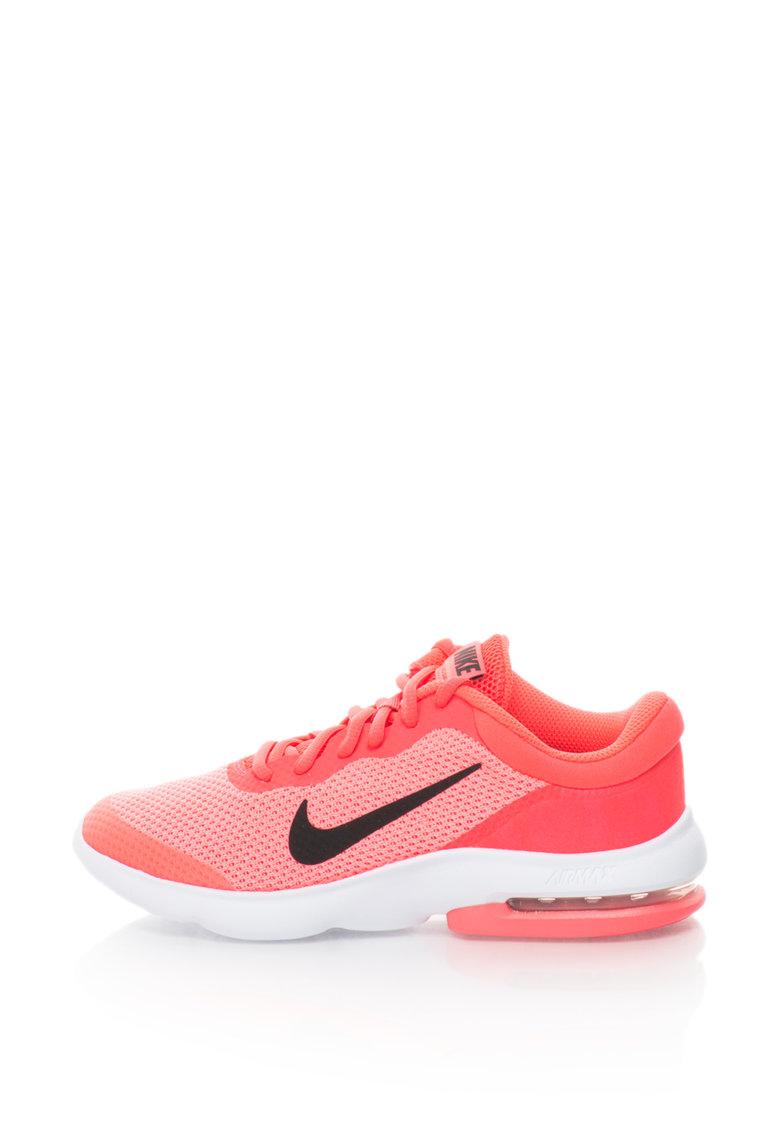 Nike Pantofi sport de plasa Air Max Advantage