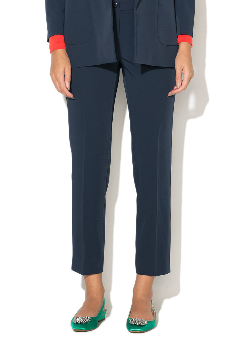 United Colors of Benetton Pantaloni crop eleganti