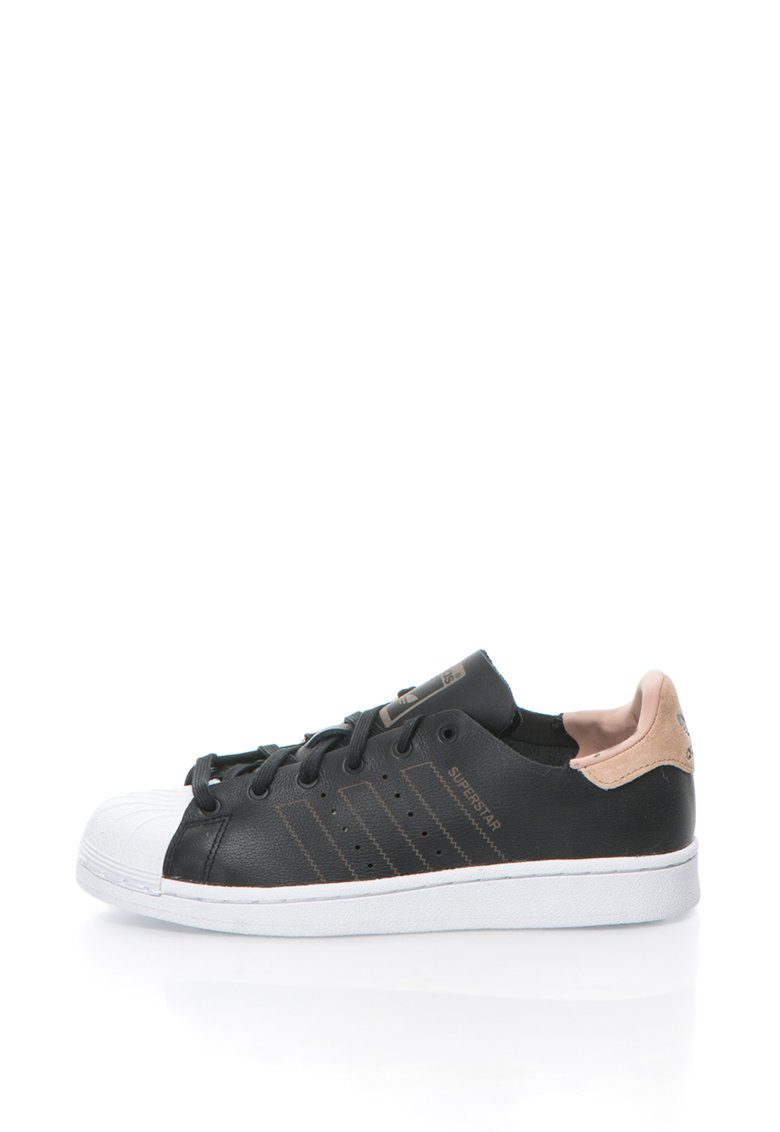 Adidas ORIGINALS Adidas – Pantofi casual Original Superstar Decon