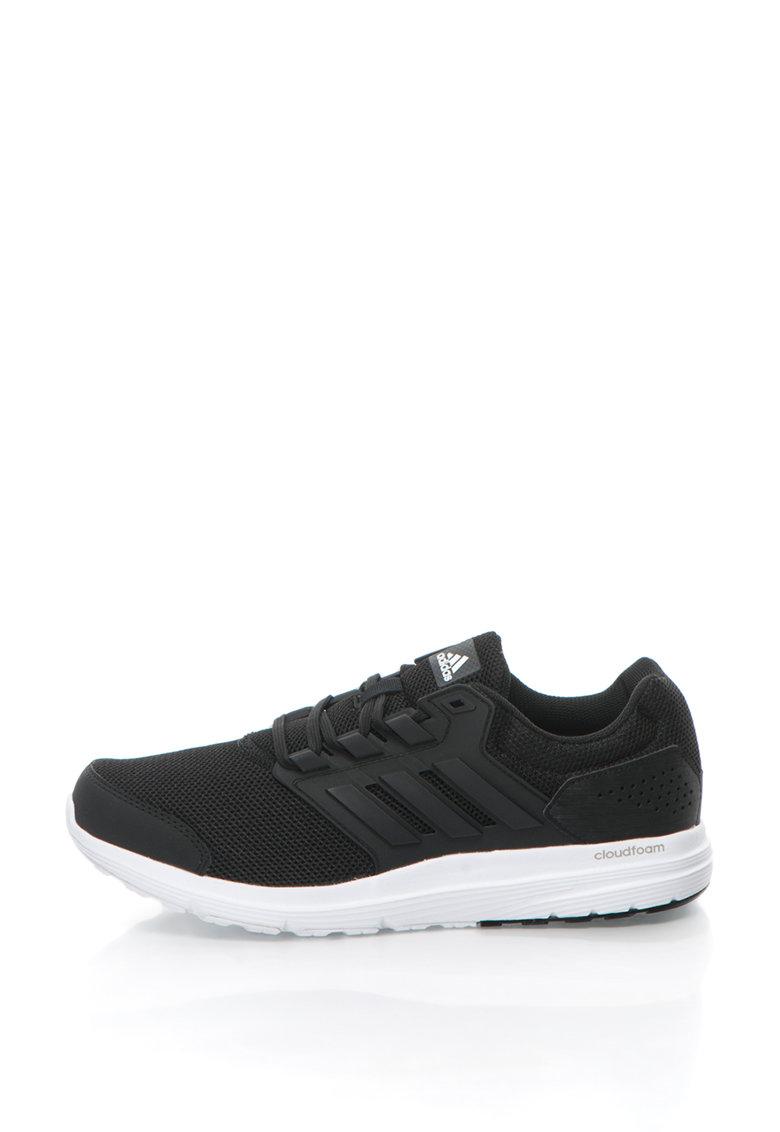 adidas - Pantofi de plasa pentru alergare Galaxy 4
