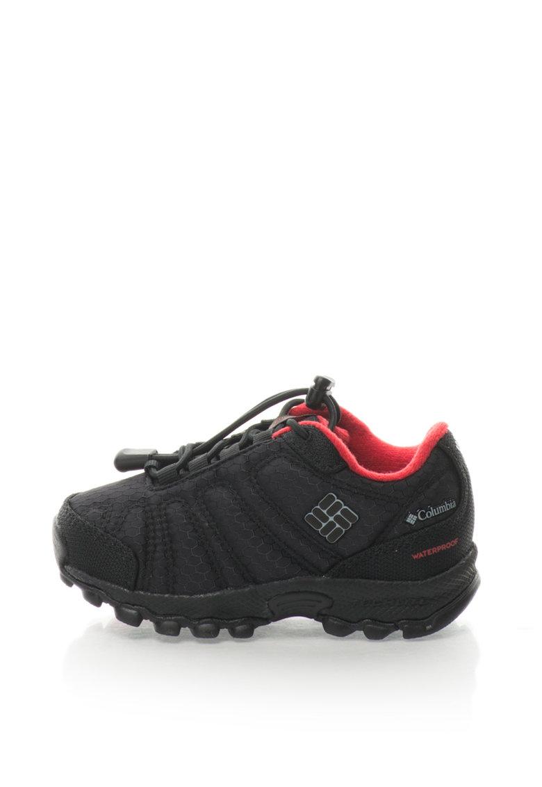 Pantofi pentru drumetii Firecamp Sledder II
