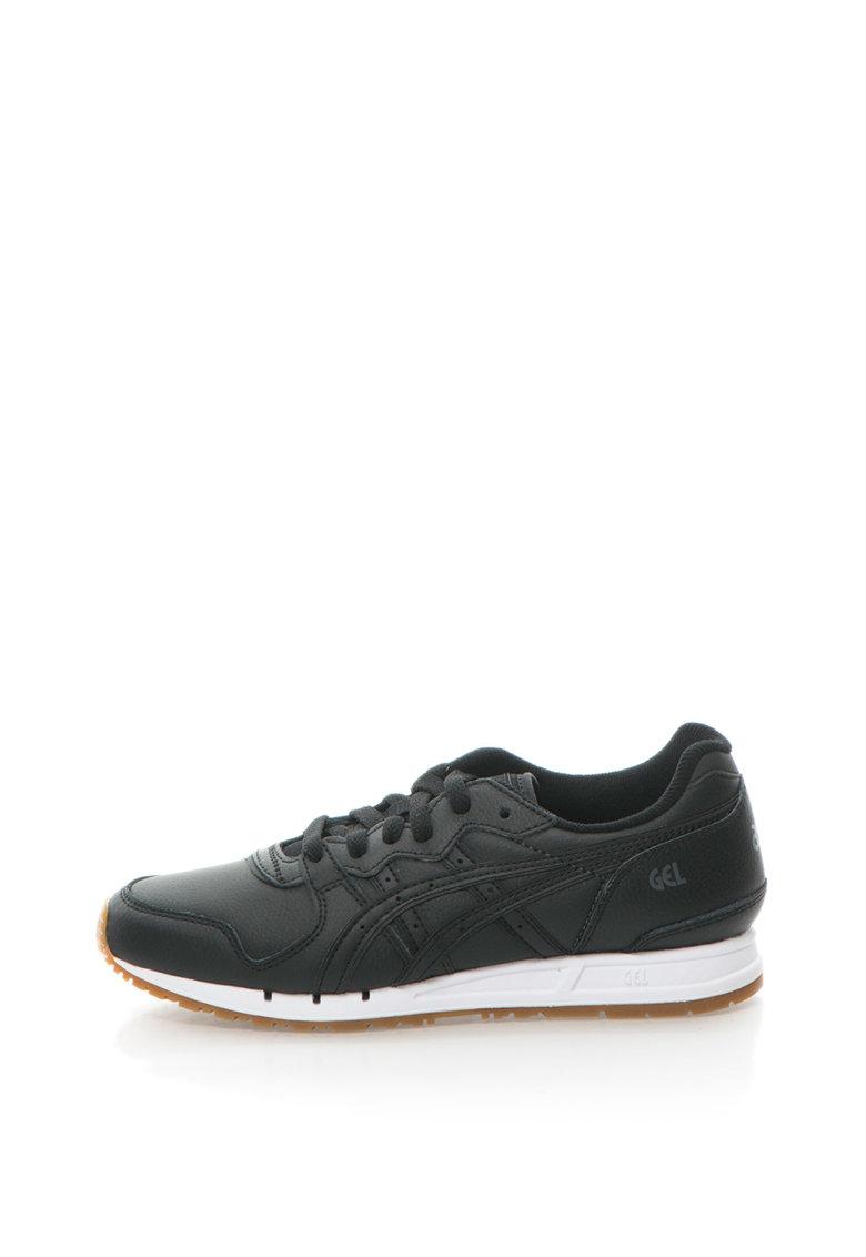 Asics – Pantofi sport de piele peliculizati GEL-MOVIMENTUM de la ASICS Tiger – HL7G7-9090