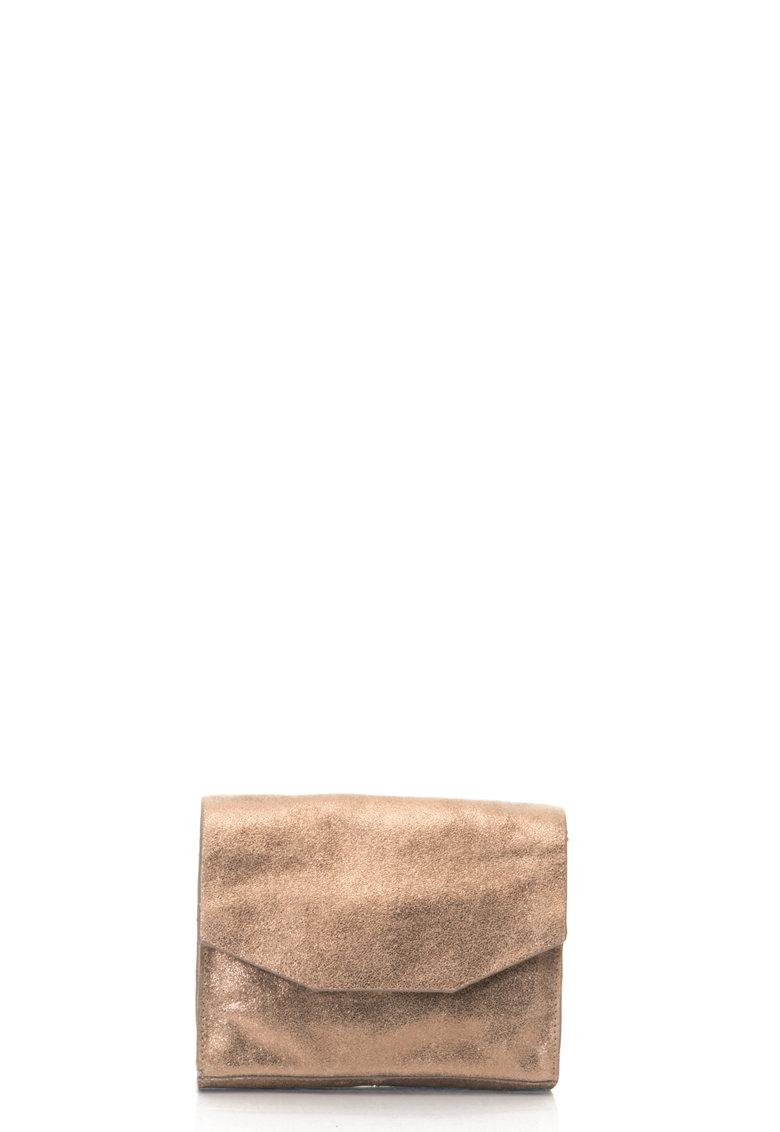 Geanta crossbody de piele Treen Island de la Clarks