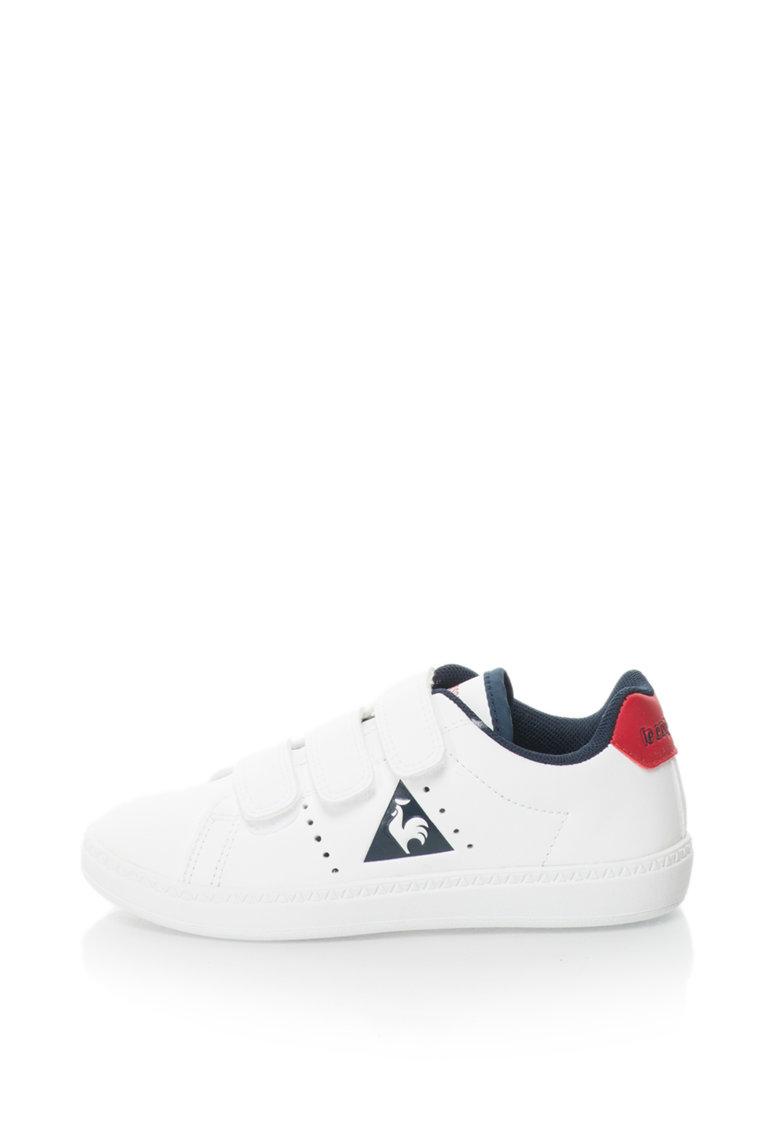 Pantofi sport cu velcro Courtone
