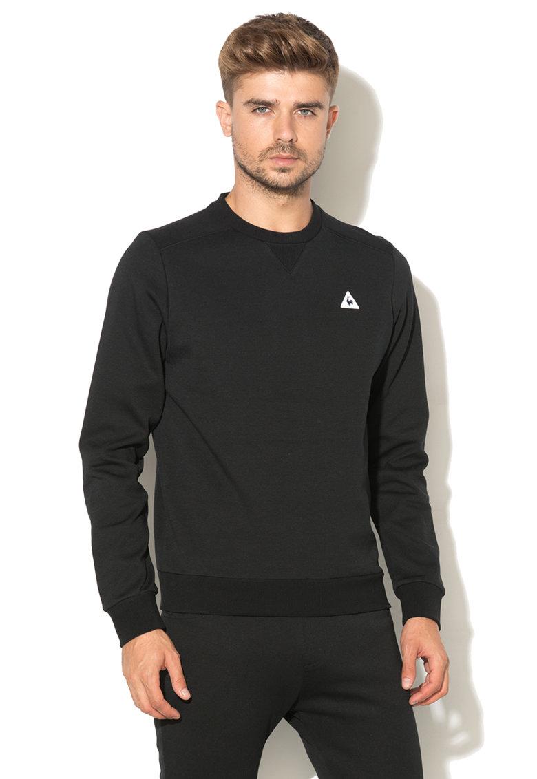 Bluza sport cu insertii striate