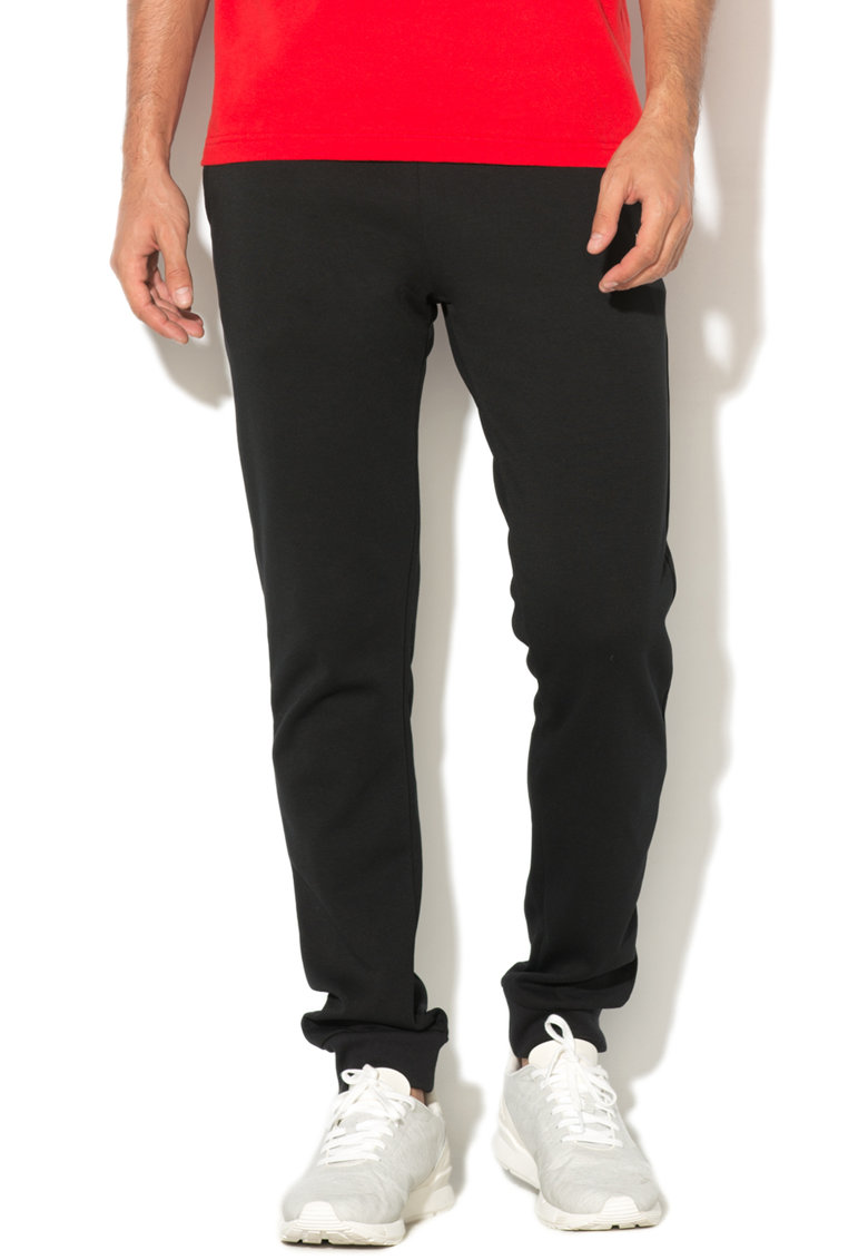 Pantaloni sport slim fit