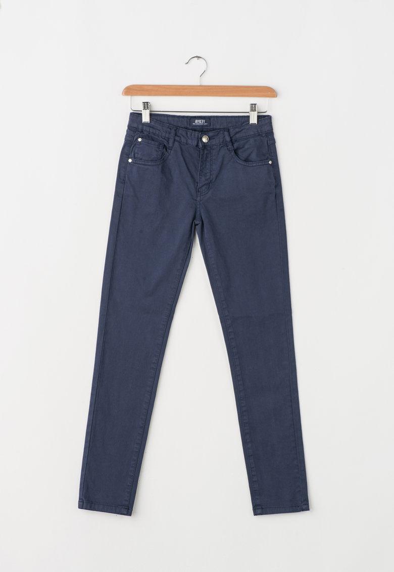 Pantaloni Plano Aygey