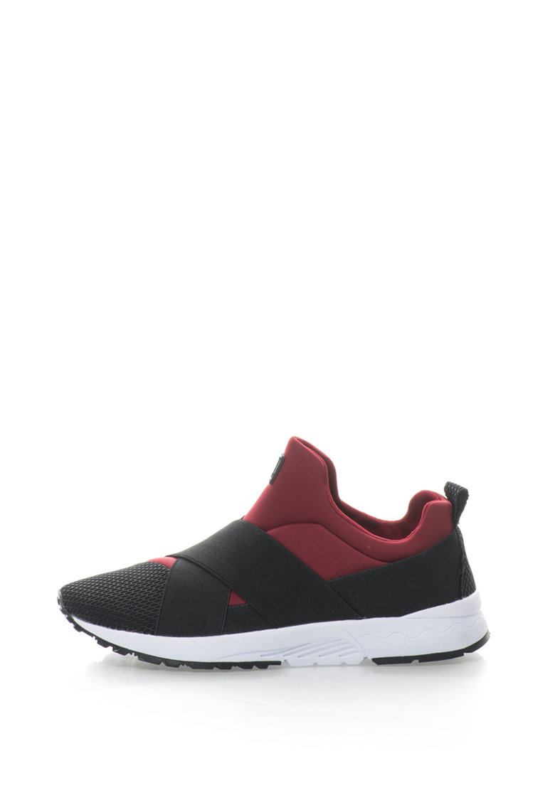Colors of California Pantofi sport slip on