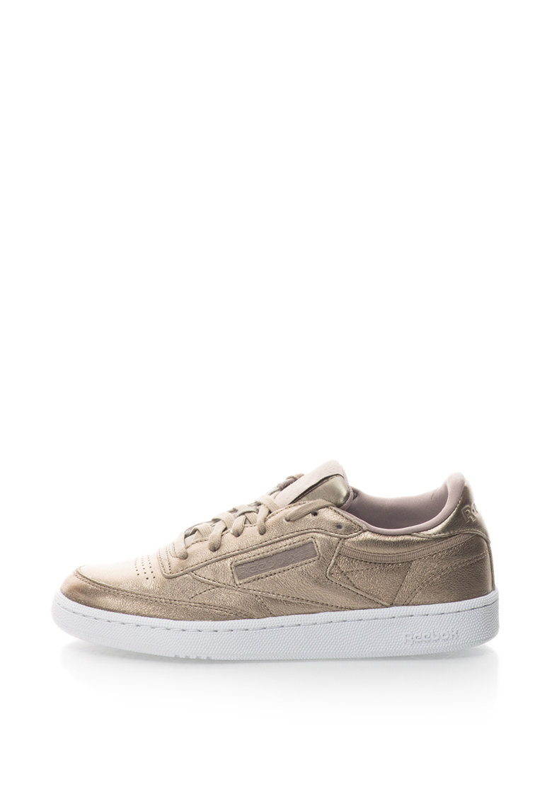 Pantofi sport de piele de la Reebok Classics – BS7901