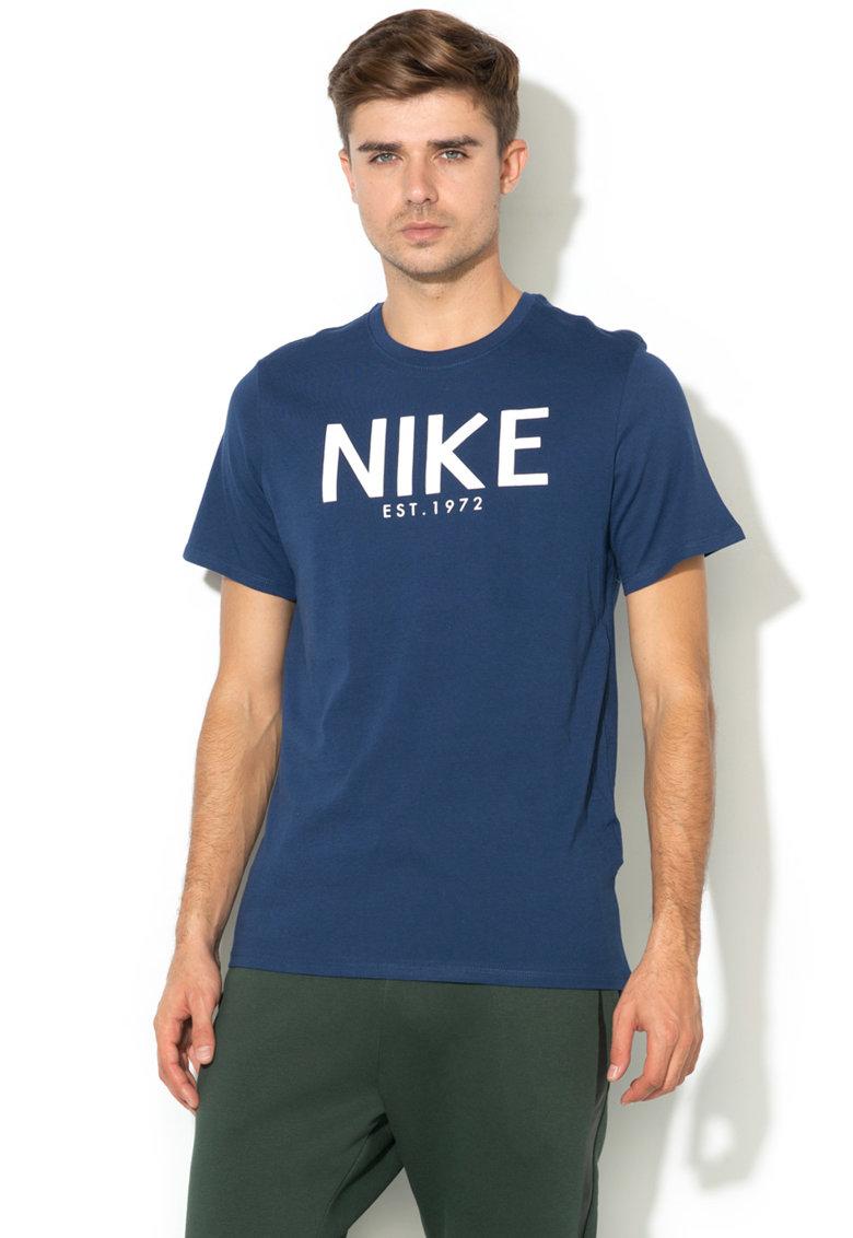 Tricou cu imprimeu text de la Nike – 875636-429