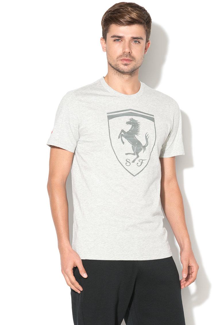 Puma Tricou Ferrari Big Shield