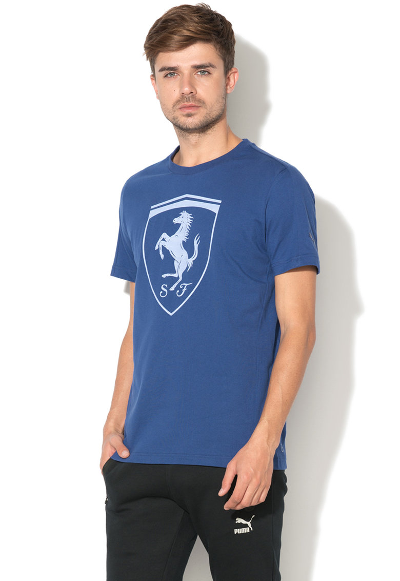 Tricou Ferrari Big Shield