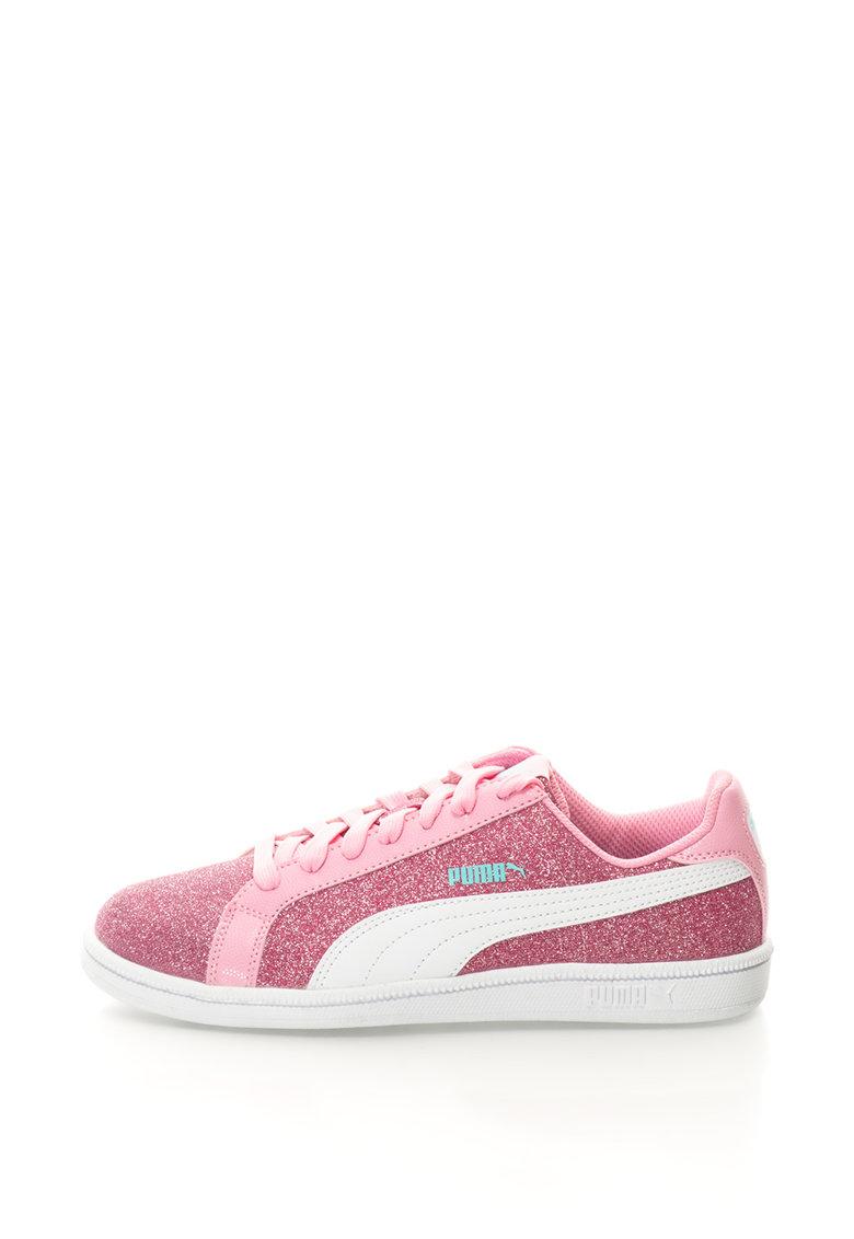 Pantofi Sport Cu Particule Stralucitoare
