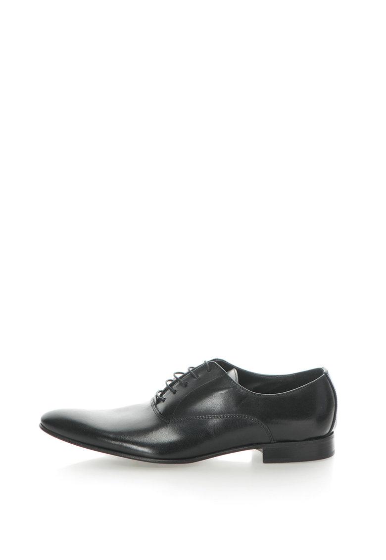 Versace 1969 Abbigliamento Sportivo Pantofi de piele Cesar