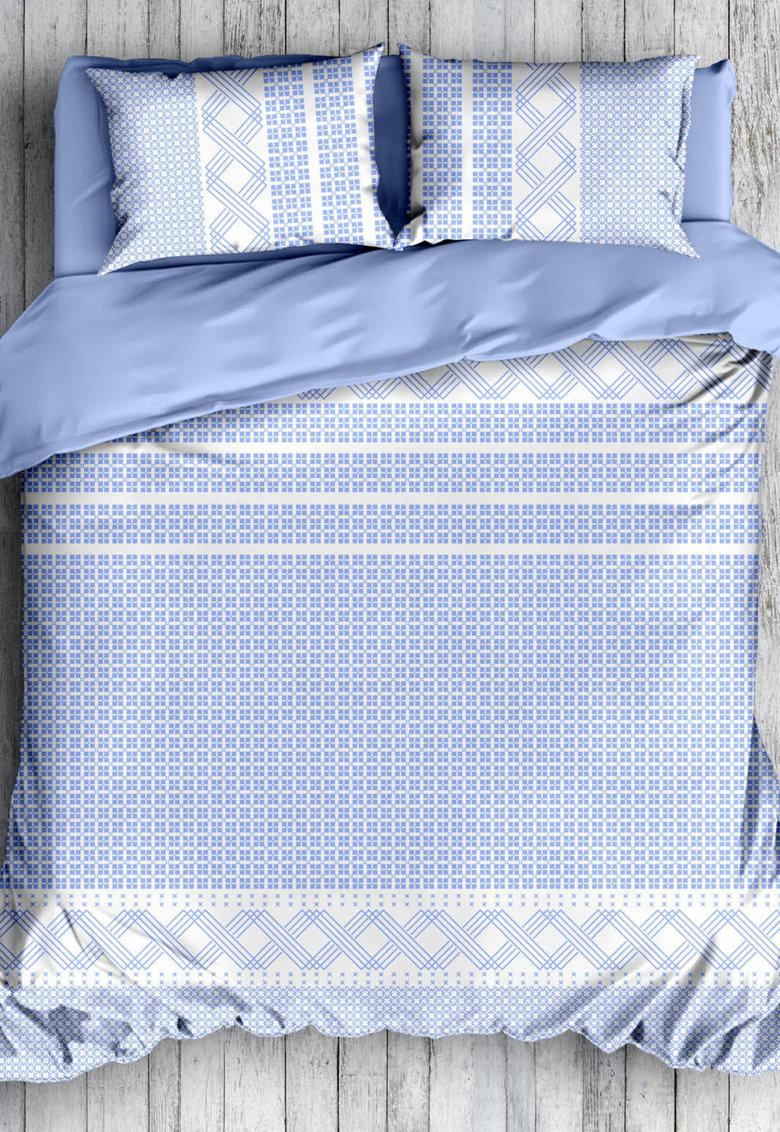 Set de pat Diamnond de la Leunelle