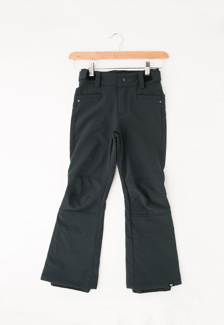 ROXY Pantaloni skinny fit impermeabili cu talie ajustabila pentru sporturi de iarna