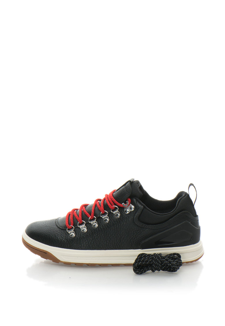 Polo Ralph Lauren Pantofi sport de piele cu logo