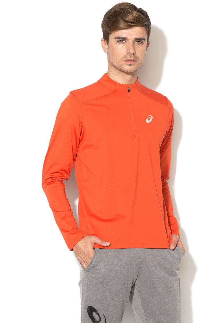 Bluza cu fermoar pe decolteu – pentru alergare Essentials de la Asics – 134090-0516
