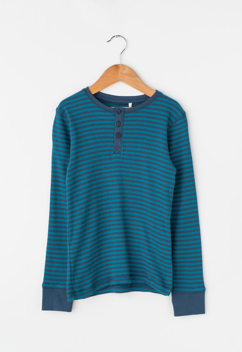 Bluza in dungi Vilano