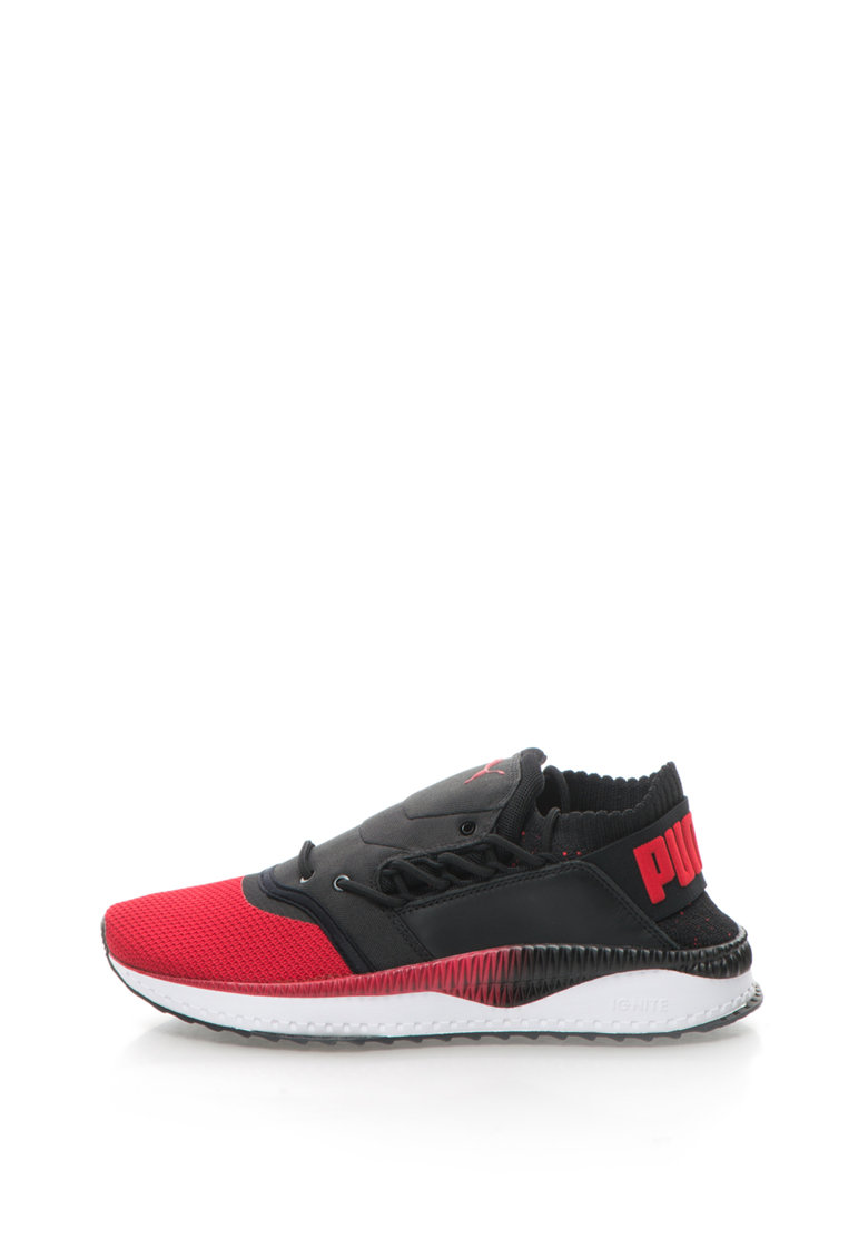 Pantofi sport cu margini elastice striate Tsugi Shinsei Nido de la Puma